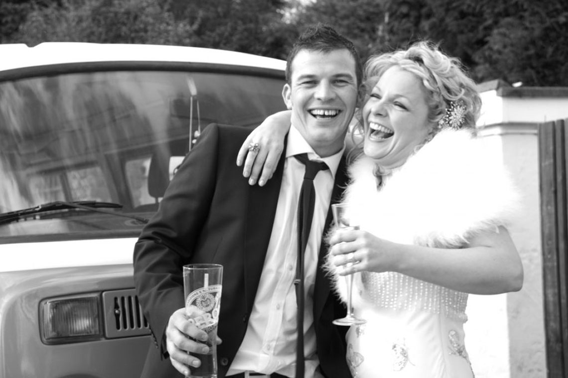 Introducing – Mr & Mrs Weddings!