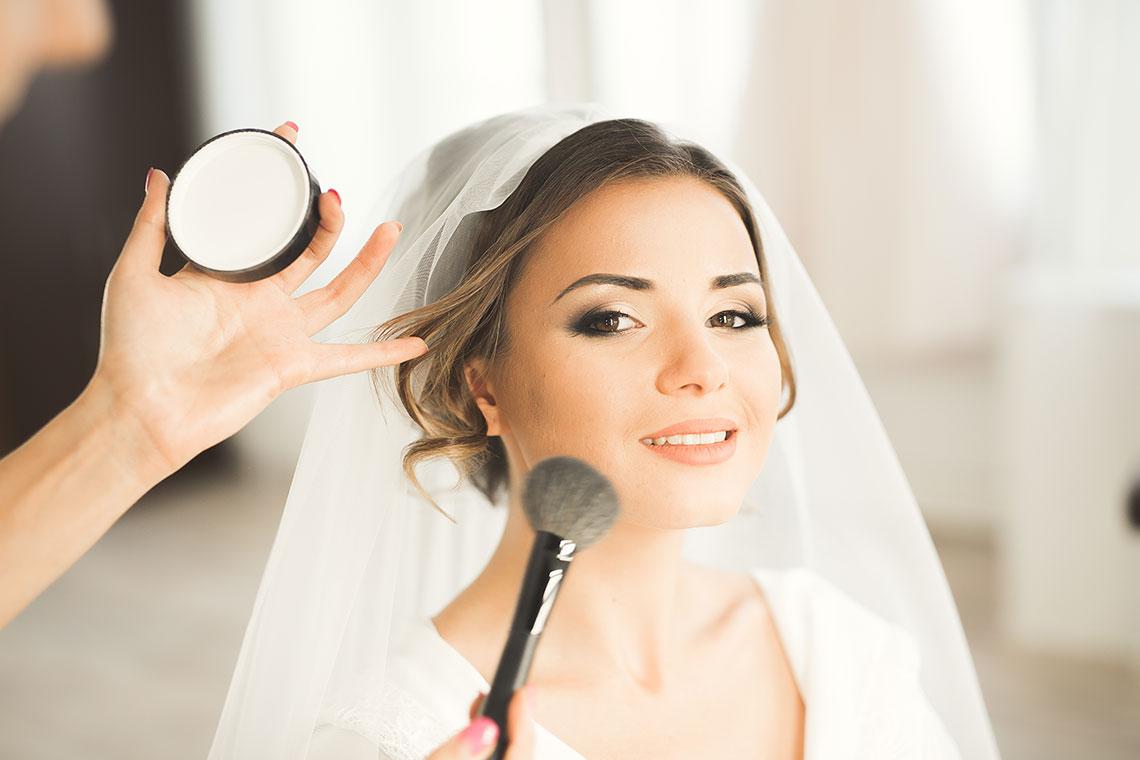 Meet – The Make-Up Artist – Victoria Ellen