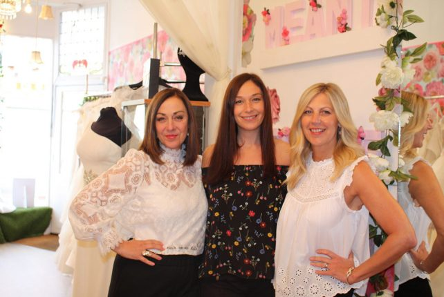 Brides By Tina Louise Move To Stunning New Boutique