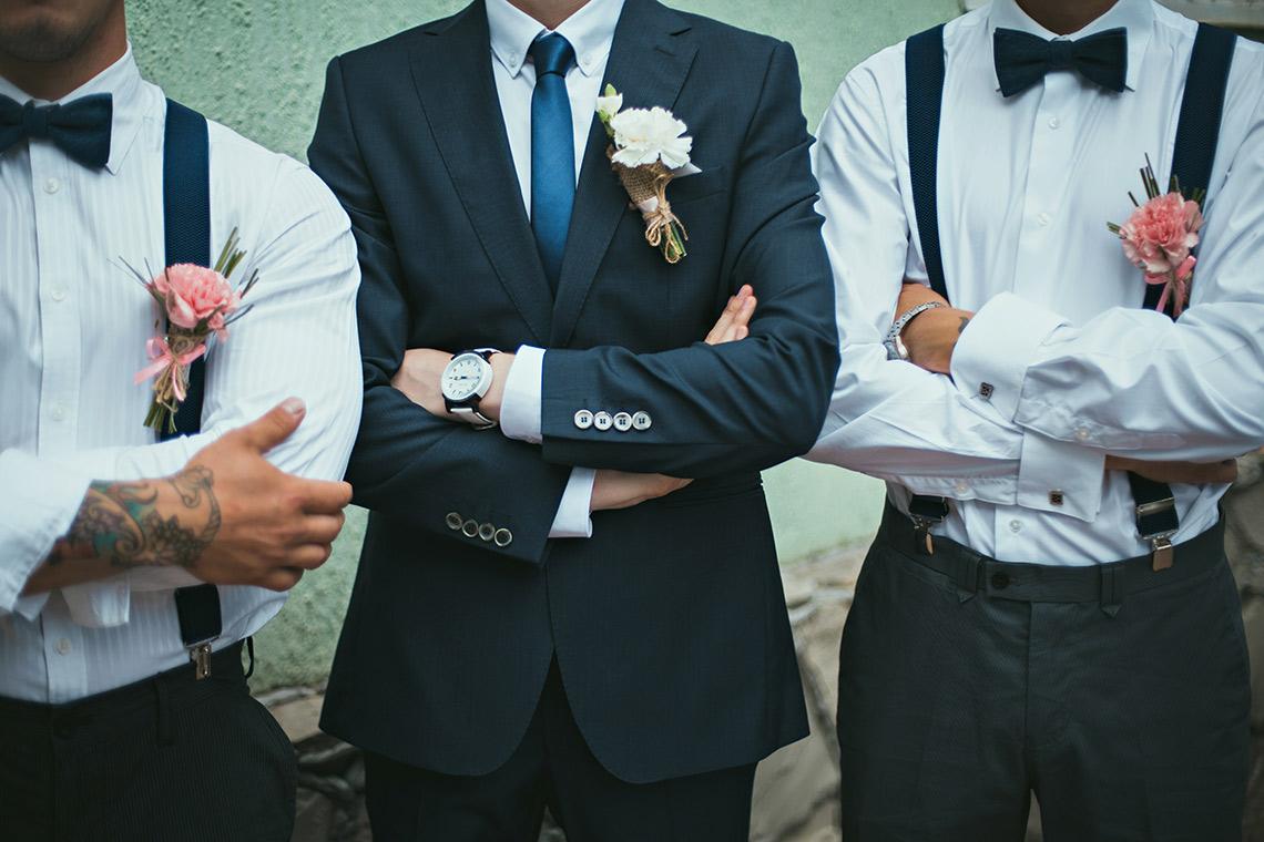 The Good Groom - Wonderful Wirral Weddings