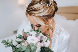 Samantha Gannon Bridal Hair
