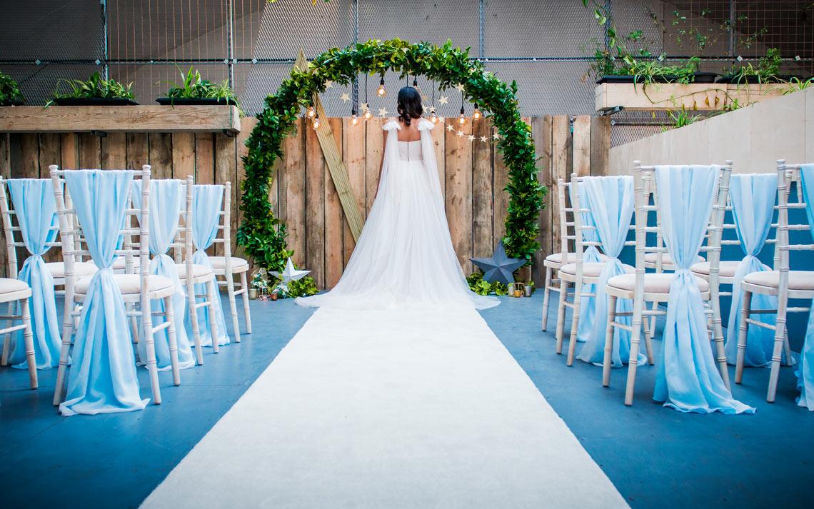 Win A £6k Wedding @ Hinterlands…