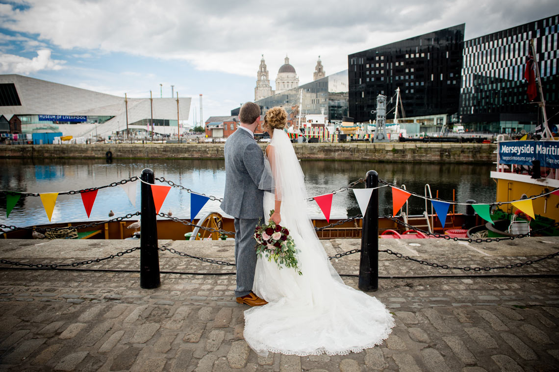 5 of the Best – Quirky Wedding Venues
