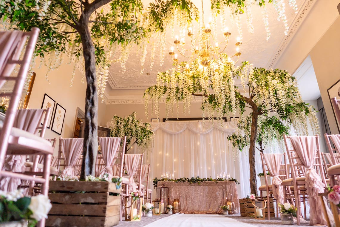 Coverstory Weddings & Events