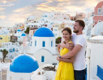 The Most 'Instagrammable' Honeymoon Hot-Spots