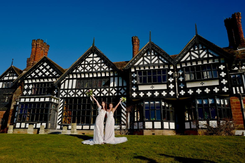 Hillbark Announce Luxe Edition Wedding Event