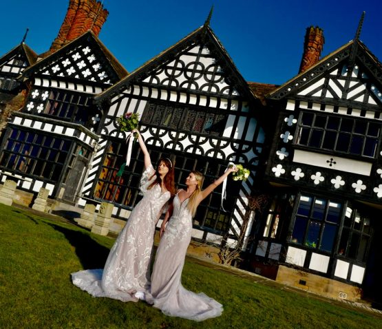 Everything You Need To Know About The Hillbark Luxe Bridal Fair…