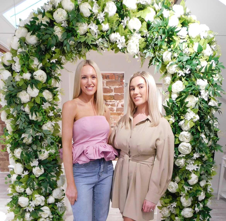 Bellissima Brides Are BACK