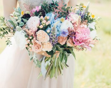 Blooms Floristry