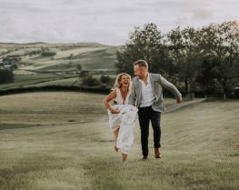 'Would Be Wedding Day' Bliss in The Lakes