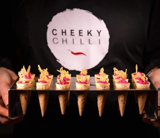 Cheeky Chilli Launch A Range of Exciting Pop-Up's, Pre-Orders and Private Dining Options…